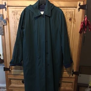 London Fog Limited Edition Women's Trenchcoat 16